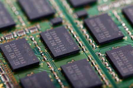 memory board circuit