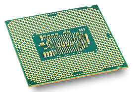 Intel Central Processing Unit