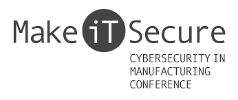 Make iT Secure Conference Logo
