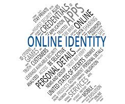 Online Identity Related Words