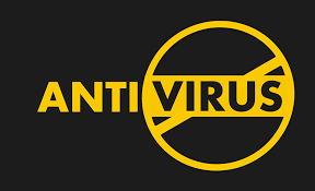Antivirus Sign