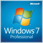 Windows 7 Professional Logo