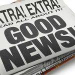 Good News Headline