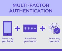 Multi-Factor Authentication Example