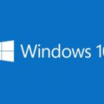 Windows 10 Log0